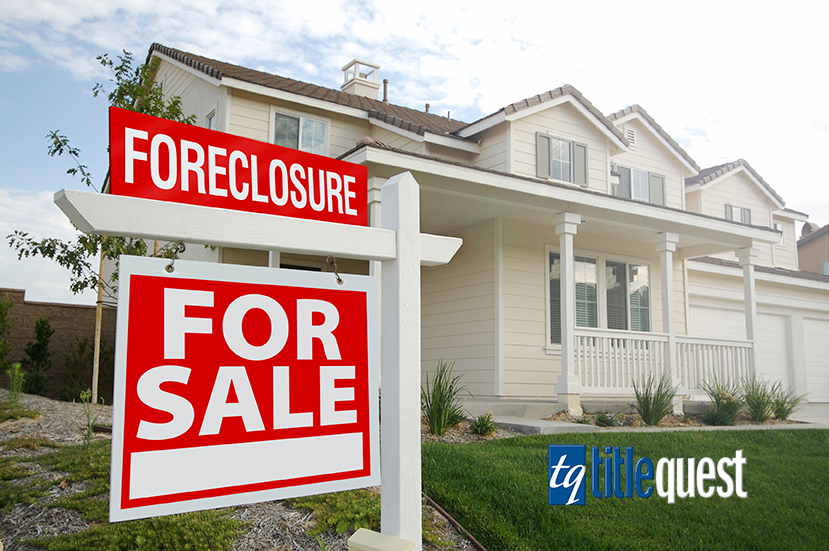 A Guide for Closing Foreclosure